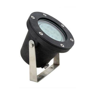 POOLLINE - Süs Havuzu ve Gölet Su Altı Lambası Luna Light N152 – 124W 10W – 24VDC 860 LM 3000 K