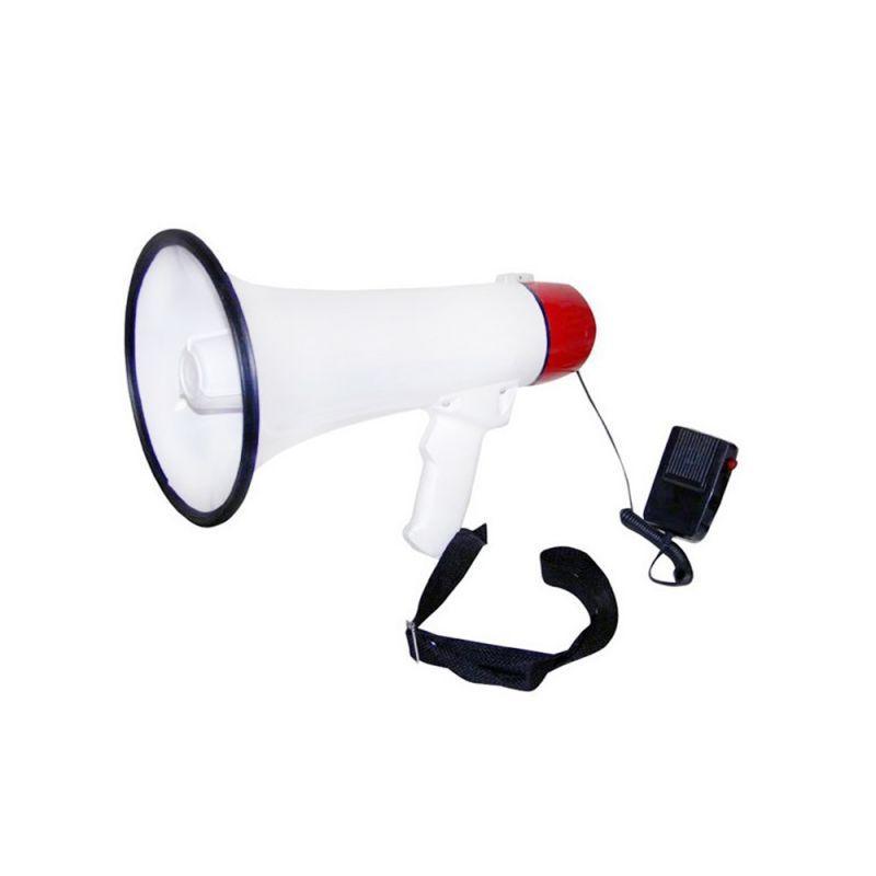 - Megafon 30W (UNCO), Havuz Can Kurtaran Malzemesi