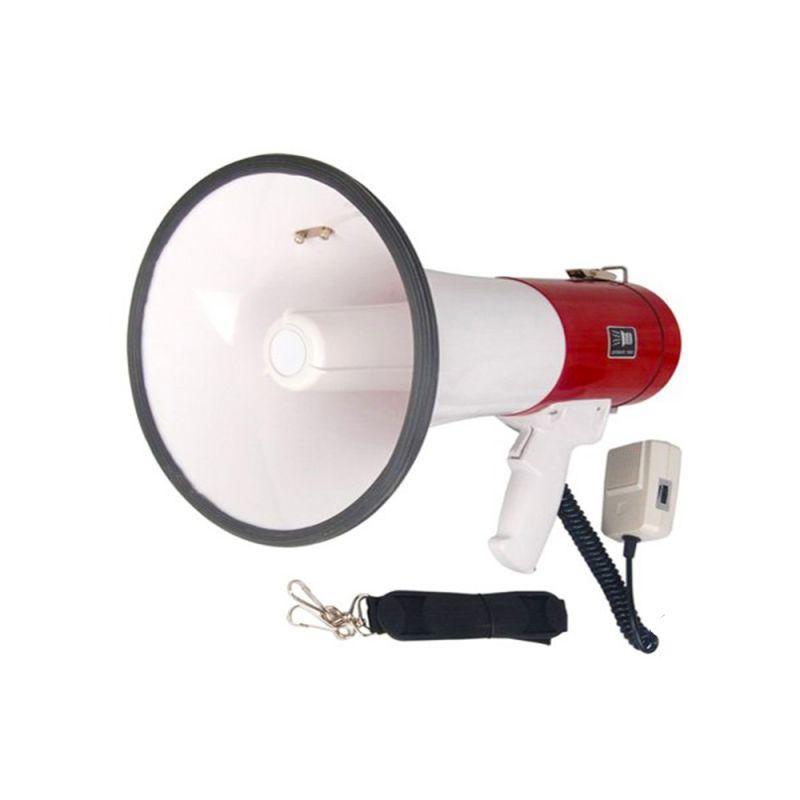 - Megafon 50W (UNCO), Havuz Can Kurtaran Malzemesi