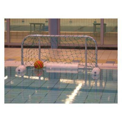 POOLLINE - Mini Polo Sutopu Kalesi 150*90*52 cm, Havuz Oyuncağı