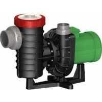 NOZBART - Nozbart Süper Tufan 2850 D. 12,5 HP Tr Havuz Pompası