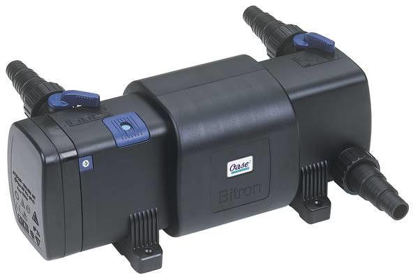 OASE - Süs Havuzu ve Gölet Dezenfeksiyon UV Cihazı Oase Bitron 24 C Uv