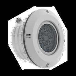 POOLLINE - Par 56 Tip Aqua Croma 5G 18 Powerled Sıcak Beyaz Havuz Lambası