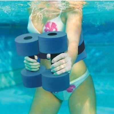 Poolline Aqua-Fitness Set - Su Sporları Serisi