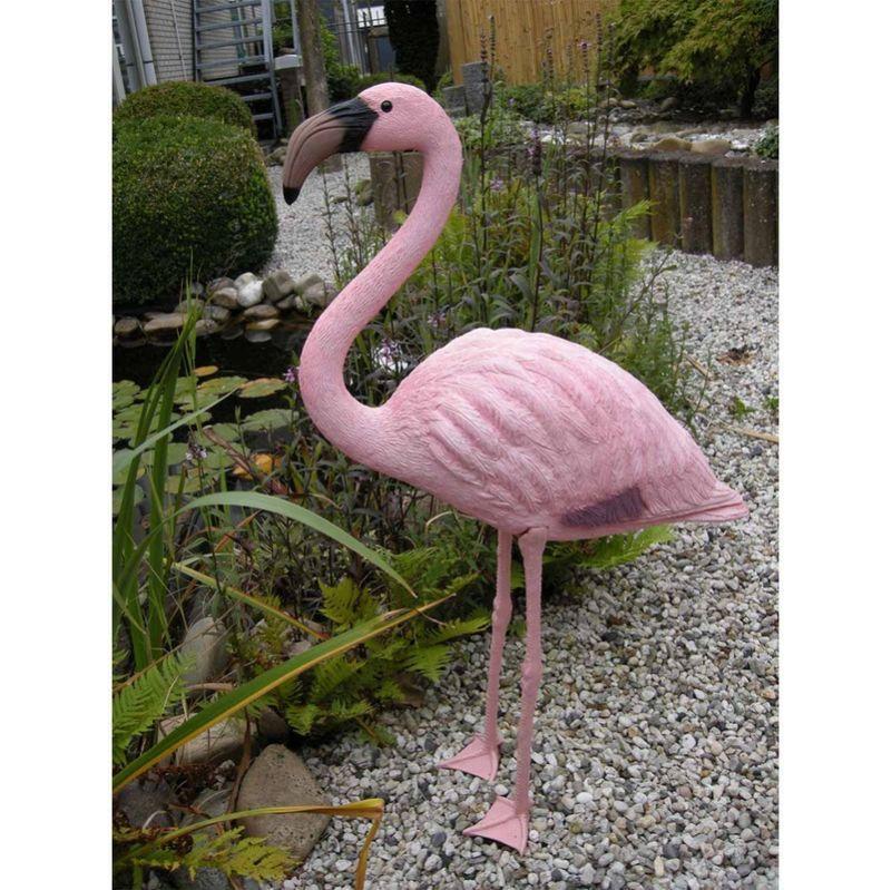 POOLLINE - Poolline Flamingo Bahçe Aksesuarı