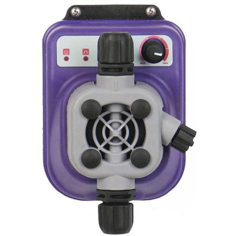 POOLLINE - Poollıne Nano Havuz Dozaj Pompası 0,5Lt/5Bar, Havuz Dozaj Pompası