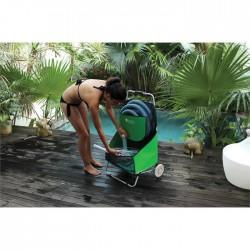 POOLLINE - Poolline Poolkart Havuz Ekipman Taşıma Arabası