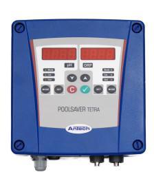 POOLLINE - Poolline Poolsaver Tetra Ph-Orp Ölçüm Ve Kontrol Cihazı