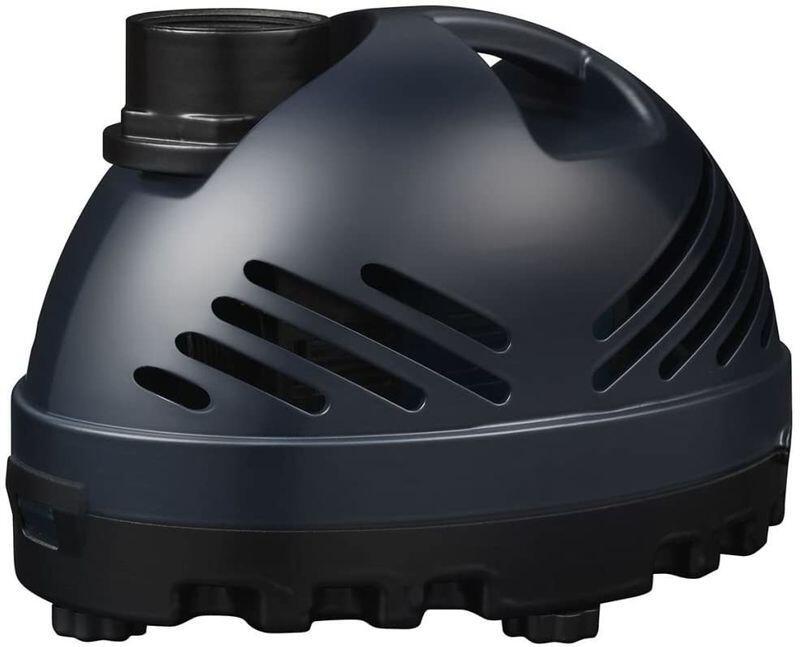 POOLLINE - Poolline Power Max 16000 Gölet Ve Süs Havuzu Pompası