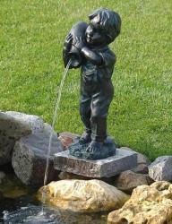POOLLINE - Poolline Sweety Boy Dekoratif Figürlü Süs Havuzu Seti