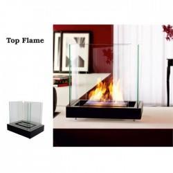 POOLLINE - Poolline Top Flame Bio Ethanol Spa Şöminesi