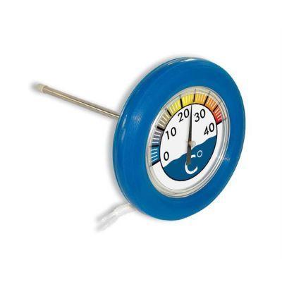 POOLLINE - Poolline Yüzen Tip Havuz Termometresi, Havuz Derecesi