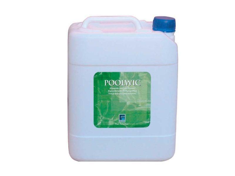 GEMAŞ - Poolwic Kış Bakım Ürünü 10 Kg, Havuz Kışlık Bakım Kimyasalı