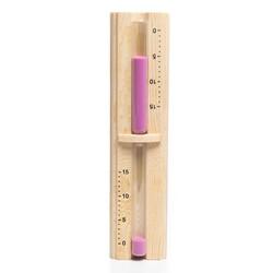 Sauna Aksesuarları Paketi Mini Set - Thumbnail