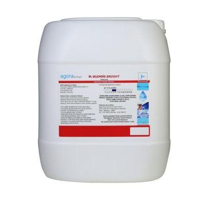 SELENOID - Havuz Kimyasalı Selenoid Bright Yosun Önleyici Ve Parlatıcı 10 Kg, Havuz Yosun Önleyici, Havuz Suyu Parlatıcısı