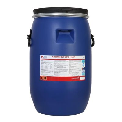 SELENOID - Havuz Kimyasalı Selenoid Dichlore Toz Klor 50 Kg., Havuz Kloru