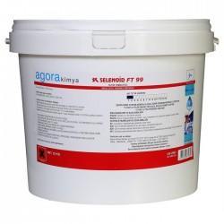 SELENOID - Selenoid Ft-99 Filtre Temizleyici 10 Kg.