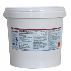 SELENOID - Selenoid Trichlore Tablet Klor 10 Kg.
