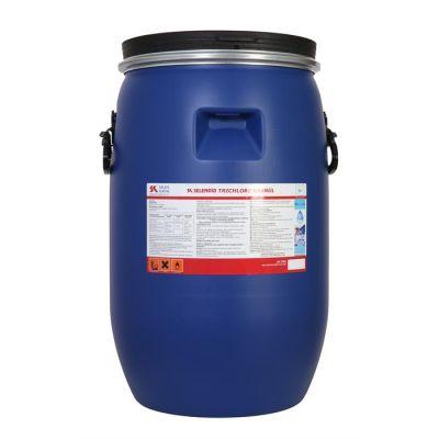 SELENOID - Havuz Kimyasalı Selenoid Trichlore Toz 90'lık 50 Kg., Havuz Kloru