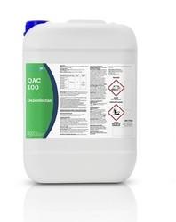SELENOID - Havuz Kimyasalı Selenoid Wtr Qac-100 Ayak Dezenfektan 10 Kg, Havuz Ayak Dezenfektanı