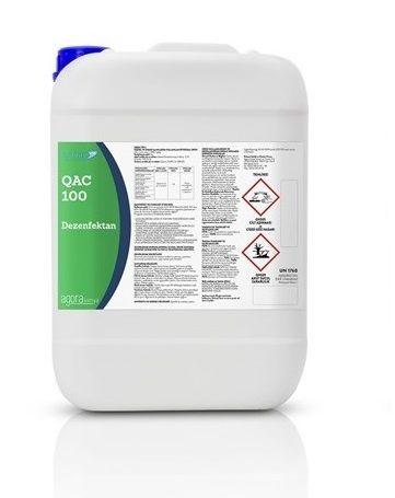 Havuz Kimyasalı Selenoid Wtr Qac-100 Ayak Dezenfektan 10 Kg, Havuz Ayak Dezenfektanı