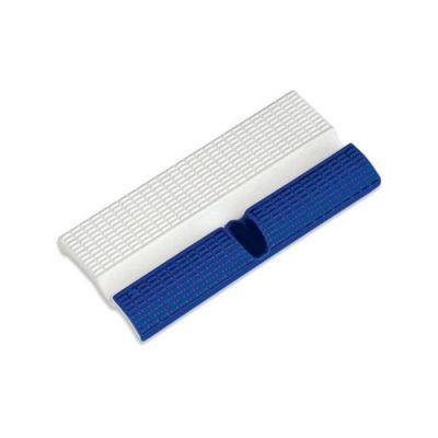 SERAPOOL - Serapool Pötikare Oluklu Tutamak Kobalt 12.5X25, Havuz Porselen Kaplama Malzemesi
