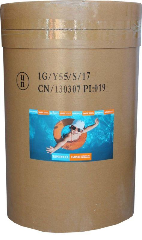 SPP - Havuz Kimyasalı Spp Trichlore %90 LIK 50 Kg Toz Klor, Havuz Toz Klor