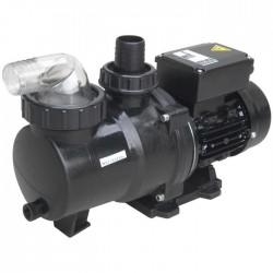 GEMAŞ - Streamer Micro 250M 1/3HP Monofaze Havuz Pompası