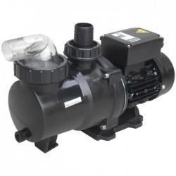 GEMAŞ - Streamer Micro 370M 1/2HP Monofaze Havuz Pompası