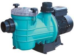 GEMAŞ - Streamer Mini 100T 1 HP Trifaze Havuz Pompası