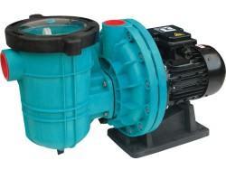 GEMAŞ - Streamer Mini 80M 3/4 HP Monofaze Havuz Pompası