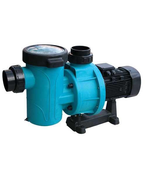 GEMAŞ - Streamer STRN 200M 2 HP Mono Havuz Pompası