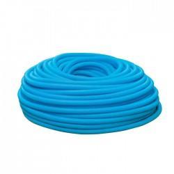 POOLLINE - Sualtı Lamba Bağlantısı İçin Mavi Kablo Kılıf Horutumu 3/4''
