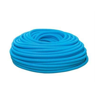 POOLLINE - Sualtı Lamba Bağlantısı İçin Mavi Kablo Kılıf Horutumu 3/4'', Havuz Lambası