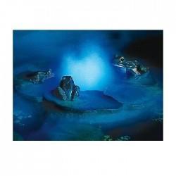 HEISSNER - Süs Havuzları İçin Gölet Sisleme