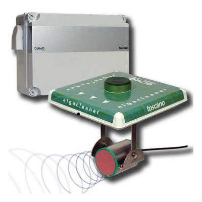 ASTRAL - Toscano Dumo Ultrasonik Yosun Öldürücü 180 MT. 168°, Havuz Kimyasalı