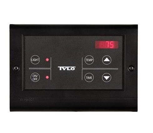 TYLÖ - Sauna Ve Buhar Kontrol Paneli Cc50 Tylö