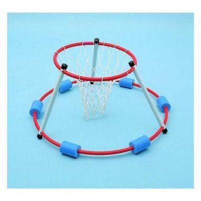POOLLINE - Weba Yüzer Basket Potası Tek, Havuz Oyun Seti