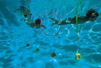 - Yunus Oyunu 4Lü Set Flipper, Havuz Oyun Seti