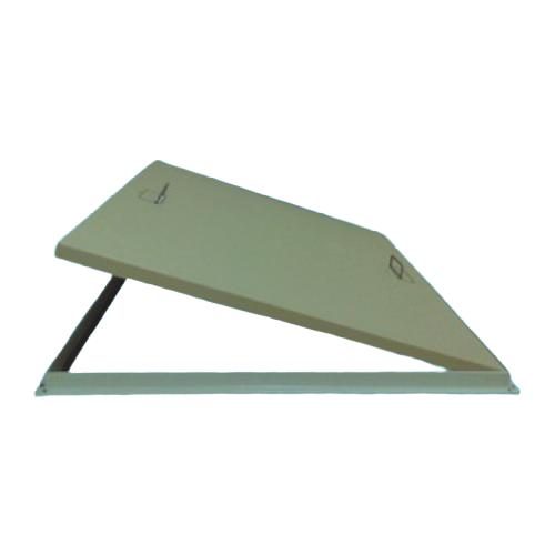 POOLLINE - Yüzme Havuzu Makine Dairesi Kapağı 75X75