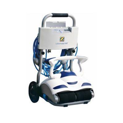 ZODIAC - Zodiac Cybernaut Nt 25 Otomatik Havuz Temizleme Robotu, Havuz Otomatik Süpürgesi, Temizlik Robotu