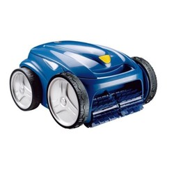 ZODIAC - Zodiac Vortex 4 4X4 Wd Otomatik Havuz Temizleme Robotu, Havuz Robotu, Otomatik Havuz Süpürgesi, Temizlik Robotu