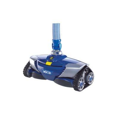 ZODIAC - Zodiac Vortex Mx 8 Otomatik Havuz Temizleme Robotu, Havuz Robotu, Otomatik Havuz Süpürgesi, Temizlik Robotu
