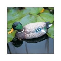 POOLLINE - Poolline Papia Yüzer Tip Yeşil Başlı Ördek